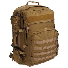 S.O.C. Long Range Bug Out Bag - 502891, Back Packs