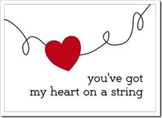 Valentines Day Printables on Craftionary.net
