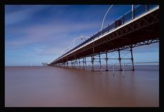 My hometown... Southport UK pier