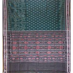 A Beautiful Handloom Saree: