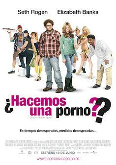 ¿Hacemos una porno? (Audio Latino) 2008 online