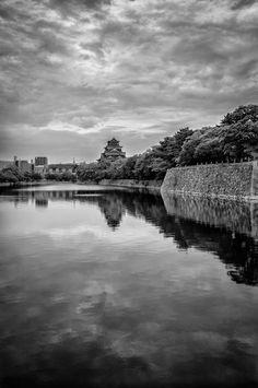 Artique   Castle of Samurai - Hiroshima   Davide Lansa