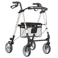 LiteWalk Rollator - £69.99!!! Great NEW product now available from CareCo.  www.careco.co.uk  Call us FREE on 0800 111 4774