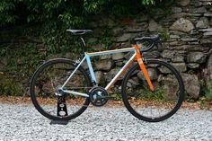 Parlee Z5i w Zipp 202 wheelset