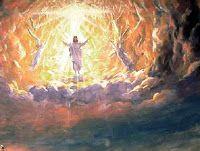 JESUS CRISTO É O CAMINHO! A VERDADE E A VIDA!: Juizo Final