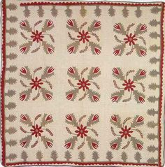 Pine Ridge Quilter: On the Third Day of Christmas
