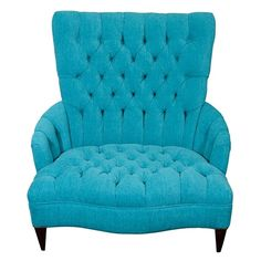 1940s-Turquoise-Chair-New-York-City-Antique-and-Design-Center