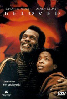 Availability: http://130.157.138.11/record=b3800334~S13 Beloved.  Based on the novel by Toni Morrison. Oprah Winfrey, Danny Glover, Thandie Newton, Kimberly Elise, Beah Richards, Lisa Gay Hamilton, Albert Hall. On a journey to find freedom, Sethe is confronted by the secrets that have haunted her for years. Then, an old friend from out of her past reenters her life. With his help, Sethe may finally be able to rediscover who she is and regain her lost sense of hope.