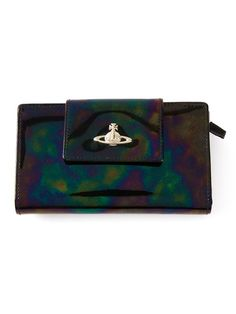 Shop Vivienne Westwood medium 'Cara' wallet in Anastasia Boutique from the world's best independent boutiques at farfetch.com. Over 1000 designers from 60 boutiques in one website.