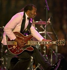ONE of the true greats of the music industry, Chuck Berry, known as a pioneer of rock and roll, has died overnight in the US. Rock Roll, Chuck Berry, Love Rocks, Music Industry, St Louis, Music Instruments, Guitar, Concert, People