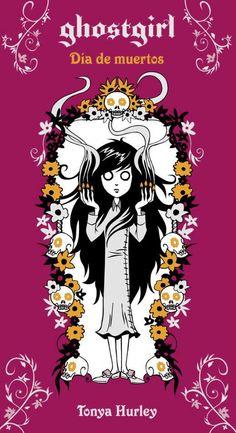 Nuevo libro de Ghostgirl me muero por leerlo... New Ghosgirl's book for october, i want to read it