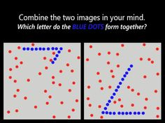 Only 1 In 100 Extremely Intelligent People Can Find All The Hidden Letters