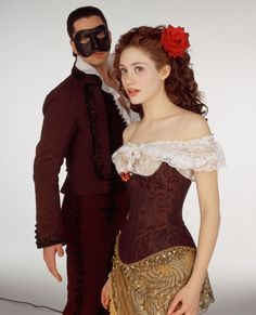 Phantom of the Opera - Promo