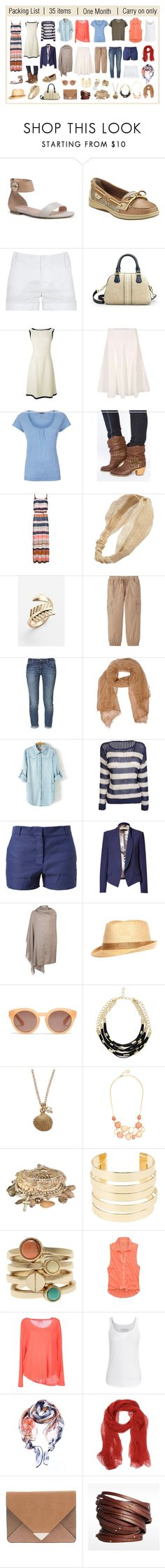 Packing list by tianarutledge on Polyvore featuring L.K.Bennett, Gat Rimon, Hollister Co., Jigsaw, True Religion, Paul Smith, Great Plains, Zara, Uniqlo and Acne Studios
