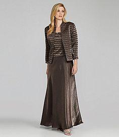 long dress dillards jackets