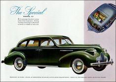 Vintage Advertisements, Vintage Ads, Buick Sedan, Car Illustration, Old Cars, Touring, Chevrolet, Antique Cars, Classic Cars