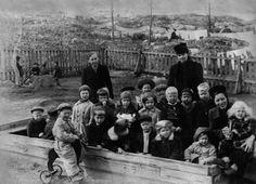 Kindergarden - Finland Nostalgia, Life Photo, Helsinki, Ancient History, Denmark, Vintage Photos, Norway, Kindergarten, The Past