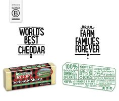 #BCorp @Cabot Cheese
