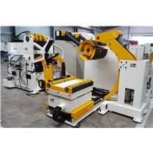 3 In 1 Straightener, Uncoiler & Feeder #industrialdesign #industrialmachinery #sheetmetalworkers #precisionmetalworking #sheetmetalstamping #mechanicalengineer #engineeringindustries #electricandelectronics