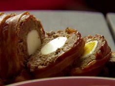 Ed's Mother's Meatloaf Recipe   Nigella Lawson   Food Network