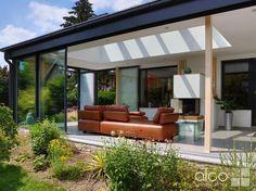 Die 15 Besten Bilder Von Design Wintergarten Modern Conservatory
