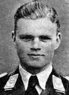✠ Frank Liesendahl (23 February 1915 - 17 July 1942) RK 04.09.1942 Hauptmann Staffelkapitän 10.(Jabo)/JG 2 Missing following an attack on a freighter off Brixham.