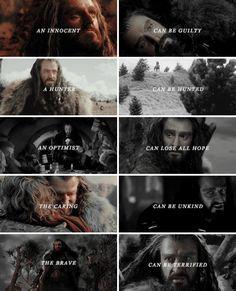 P A R T II, I. #thehobbit