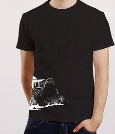 Jeep cherokee shirt that I really want !!