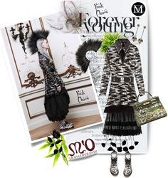 """""""Punk-Forever young!"""" by lacas ❤ liked on Polyvore"""