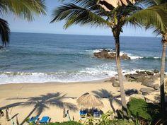 my favorite private beach on the world! mi playa escondida! Sayulita, Mexico