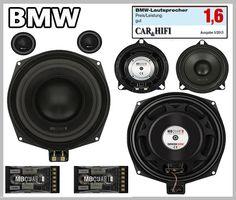 BMW E60 5 Series car speakers upgrade front doors and subwoofer http://www.car-hifi-radio-adapter.eu/en/car-speaker/bmw/bmw-e60-5-series-car-speakers-upgrade-front-doors-.html - https://www.pinterest.com/radioadaptereu/feed.rss Car Hifi Radio Adapter.eu BMW E60 5 Series saloon 2003 - 2010 car speakers upgrade best speakers in test in the German Car hifi magazine test winner