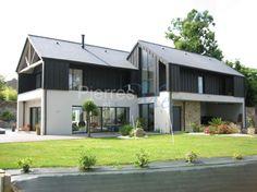 vente Maison contemporaine avec piscine à Cancale - Pierres et Mer