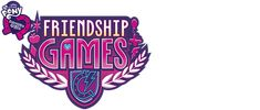 My Little Pony Equestria Girls: Friendship Games My Little Pony Equestria, Equestria Girls, Netflix, Friendship Games, Cavaliers Logo, Team Logo, Logos, Sports, Hs Sports
