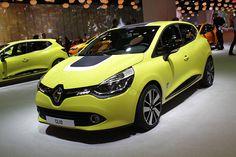 Europe's legendary Renault Clio Williams poised for 2014 return