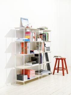 Shelf One 144 x 149 | Master & Master
