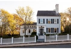 S.R. Gambrel's gorgeous home in Sag Harbor, NY