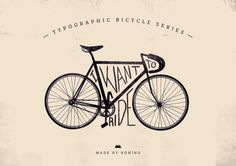 Designspiration — Made by Koning #40 - Bike Type Series ...