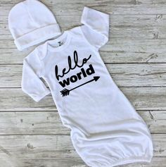 Check out this item in my Etsy shop https://www.etsy.com/ca/listing/515426759/free-hat-baby-gown-newborn-hat-and-baby