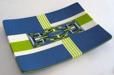 pattern bar strip plate