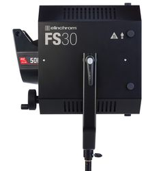 The new Fresnel spot of Elinchrom, Outdoor Power Equipment, Lighting, Accessories, Light Fixtures, Lights, Lightning, Ornament