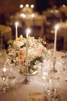 Photography: Elisabeth Millay Photography - http://www.stylemepretty.com/portfolio/elisabeth-millay-photography Floral Design: Rebecca Shepherd Floral Design - rebeccashepherdfloraldesign.com Event Design + Planning: Firefly Events - http://www.stylemepretty.com/portfolio/firefly-events   Read More on SMP: http://www.stylemepretty.com/2012/04/17/new-york-wedding-by-firefly-events-elisabeth-millay/