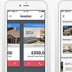 Meet Knocker: The 'Tinder' of real estate apps -