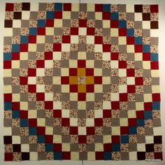 Pink Doxies: One Patch Layouts & Improv Charity Quilts Homemade Blankets, Patch Quilt, Design Your Own, Squares, Charity, Layouts, Sewing Projects, Patches, Quilts