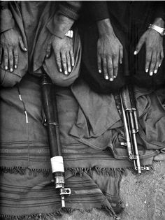 James Nachtwey War Photography