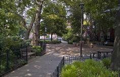 Mario Lanza Park - #Queen Village #Philadelphia