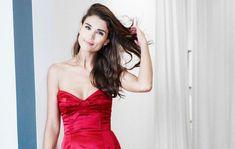 Joulukoristeet: Paperitähti   Anna.fi Strapless Dress, Anna, Lifestyle, Formal Dresses, Fashion, Strapless Gown, Dresses For Formal, Moda, Formal Gowns