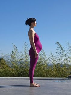 Five exercise moves that help relieve back, shoulder, neck, arm, hip, knee, & foot pain, and can help you power through pregnancy by getting your body into the alignment it was designed to be in.