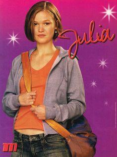 Julia Stiles (M)