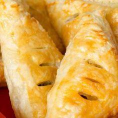 Pirog fűszeres virslitöltelékkel  Recept képpel -   Mindmegette.hu - Receptek