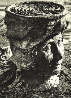 Toni Pecoraro, incisione